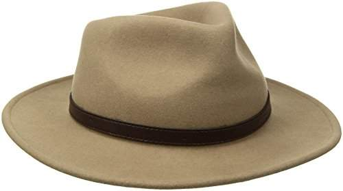 aa7dbec36 Men's Outback Hat, XL