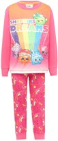 M&Co Shopkins pyjamas