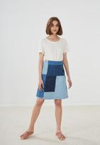 MiH Jeans Turo Skirt