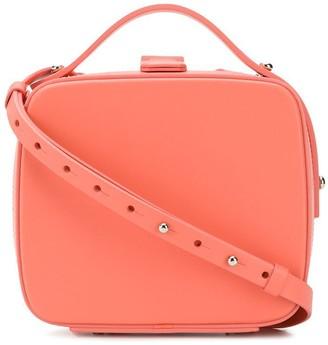 Nico Giani Square Tote Bag