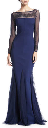 8e071755 Chiara Boni Bateau Neckline Dresses - ShopStyle