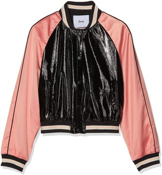 Find. Amazon Brand Women's Bomber Jacket