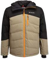 Columbia Powder Ski Jacket Sage/black