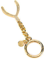 MICHAEL Michael Kors Wish Bone Key Chain