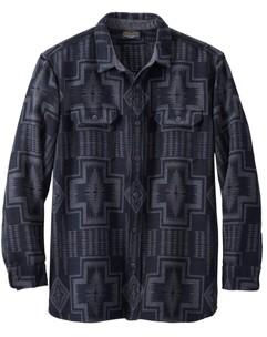 Pendleton Mens Driftwood Chamois Shirt