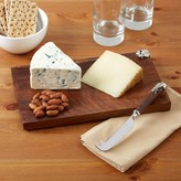 The Well Appointed House BARGAIN BASEMENT ITEM: Cheese Serving Set with Bee Design - IN STOCK IN OUR GREENWICH STORE FOR QUICK SHIPPING