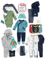 Carter's Boy's Monster Style Collection
