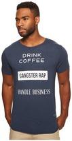 Kinetix Drink Coffee Men's Clothing
