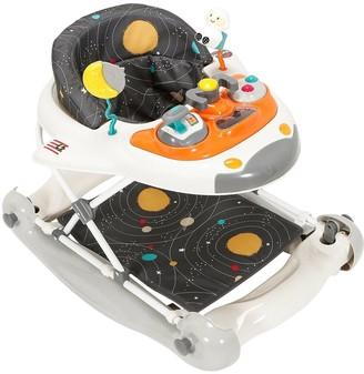My Child Space Shuttle 2-in-1 Walker Rocker