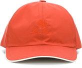 Loro Piana bicolour baseball cap - men - Cotton/Polyester - M