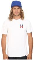 HUF Classic H Halftone Gradient Tee