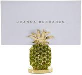 Joanna Buchanan Pineapple Place Card Holders, Set of 2