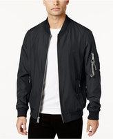 Calvin Klein Men's Panorama Flight Jacket