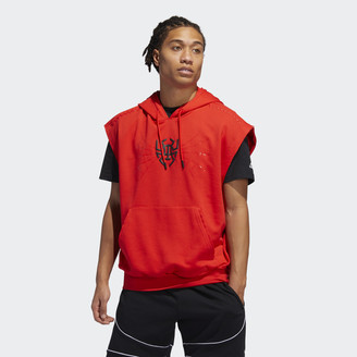 adidas Donovan Mitchell D.O.N. Issue #2 Pullover Hoodie