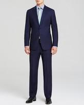 Armani Collezioni Lined Suit - Classic Fit