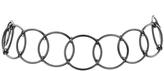 Fannie Schiavoni Large Ring Belt