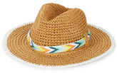 Echo Panama Crochet Hat