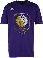 adidas Boys' Orlando City SC Aerofade T-Shirt