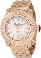 Glam Rock Women's GR31006 SoBe Enamel Dial Watch