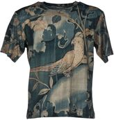 Dries Van Noten Hague Print T-shirt