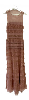 Elie Saab Lace Dress for Women