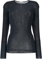Stefano Mortari long-sleeved top