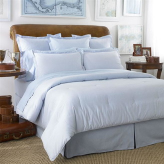 Ralph Lauren Home Oxford Duvet Cover