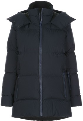 Aztech Mountain Elk Mountain padded coat