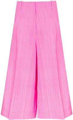 Jacquemus Le Short D'Homme culotte trousers