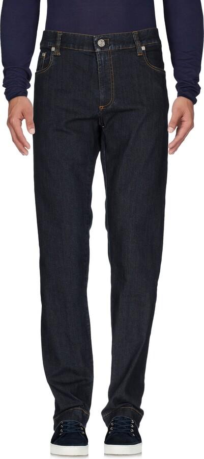 Billionaire Denim pants - Item 42611690