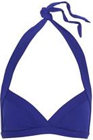 Eres Les Essentiels Vedette Bikini Top - Blue