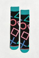Urban Outfitters PlayStation Sock
