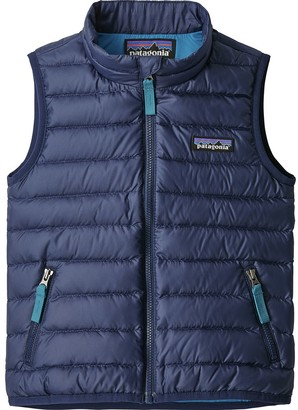 Patagonia Down Sweater Vest - Infant Boys'