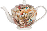 Maxwell & Williams William Kilburn Cottage Blossom Teapot