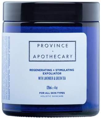 Province Apothecary Regenerating and Stimulating Exfoliator