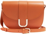 A.P.C. Soho leather cross-body bag
