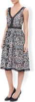 Monsoon Frederica Floral Dress