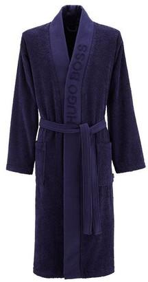 HUGO BOSS Kimono Style Dressing Gown