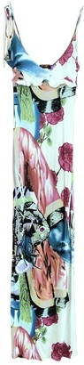 Christian Lacroix Multicolour Dress for Women Vintage