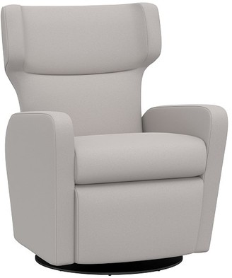 Pottery Barn Kids Jeremiah Brent Swivel Glider