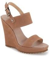 Vince Camuto Women's 'Garadin' Wedge Sandal
