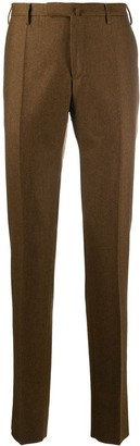 Incotex Casual Regular Chinos