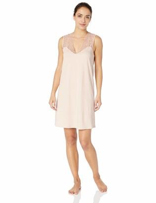 Hanro Women's Daphne Tank Gown 76300