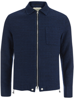 Oliver Spencer Dover Jacket Imperial Navy