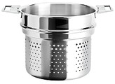 Cristel Casteline Tech 5-Quart Pasta Insert - Bloomingdale's Exclusive