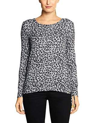 Cecil Women's 314202 Long Sleeve Top,Xx-Large