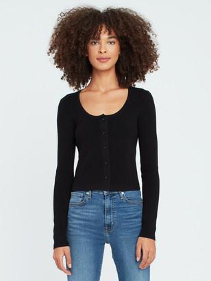 Billie The Label Sheryl Scoop Neck Sweater