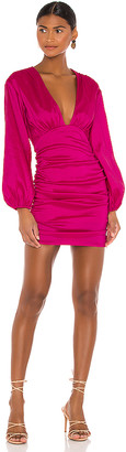 Lovers + Friends Lorenza Mini Dress