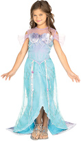 Rubie's Costume Co Blue Mermaid Costume - Kids
