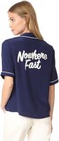 Capulet Lida Nowhere Fast Shirt